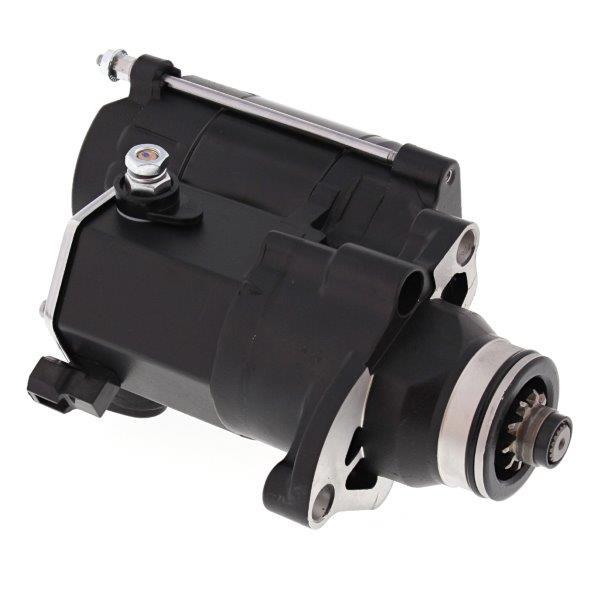 Black Starter Motor Assembly 1080-1013