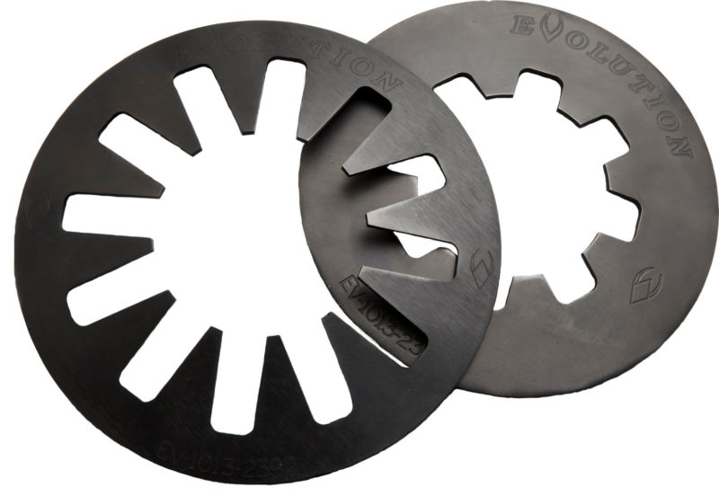 Late and Early Model Diaphragm Springs