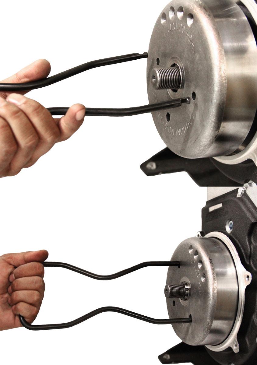 Alternator Removal Tool 45 Amp