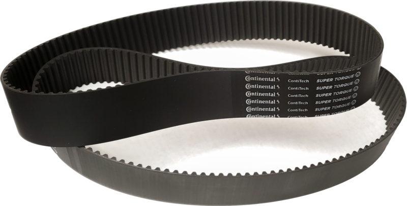 XL Sportster Open Belt Drive Replacement Drive Belt