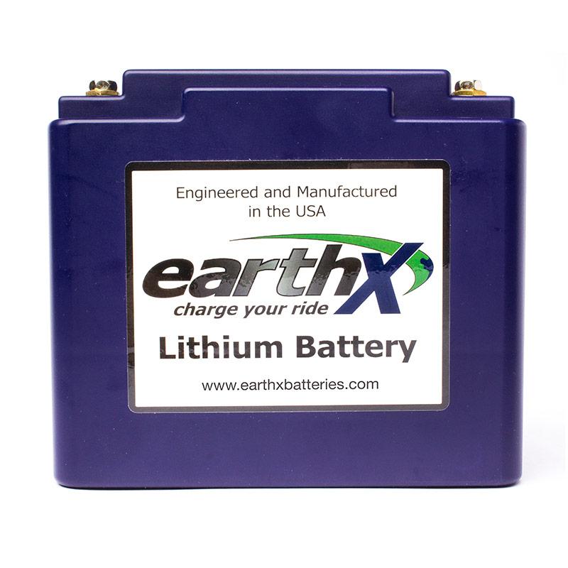 EarthX ETX36D LifePo Battery