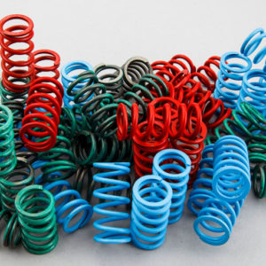 Evolution Industries Stage-1 Coil Springs